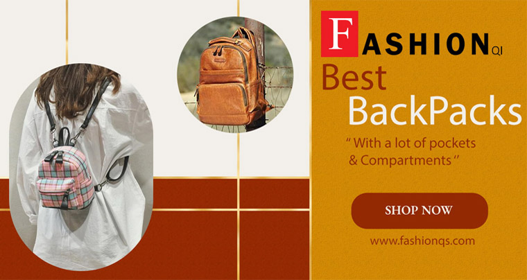 10 Best Backpack With Lots Of Pockets And Compartments