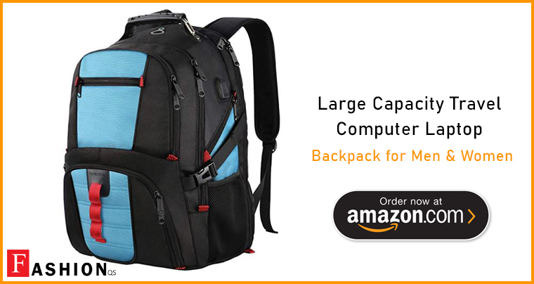 Best Bacakpack With Lots Of Pockets And Compartments