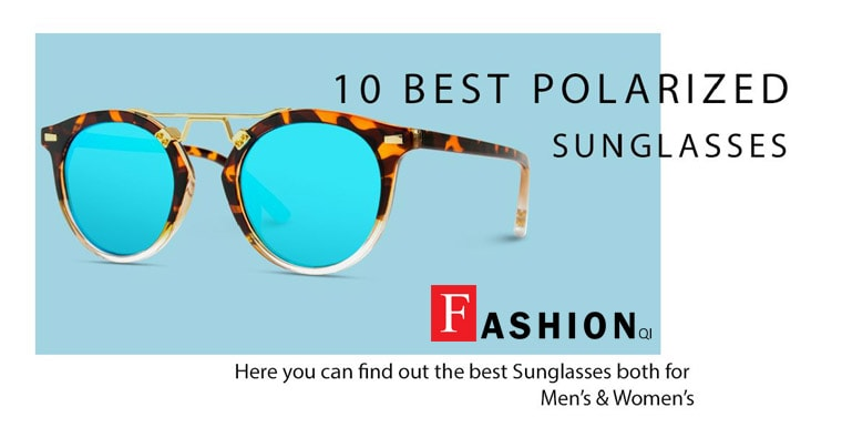 10 Best Polarized Sunglasses For Sight Fishing Reviews