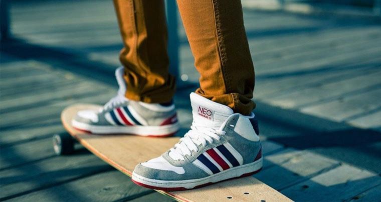 Best Tennis Shoe For Wide Feet