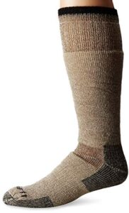Carhartt Men's Arctic Heavyweight Wool Boot Socks