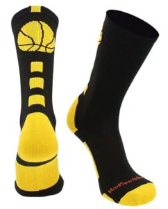 MadSportsStuff Basketball Socks