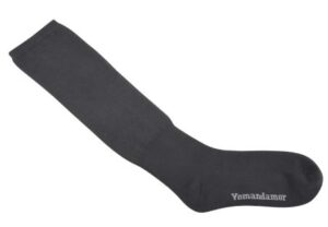 Men's Bamboo Diabetic Over The Calf Socks