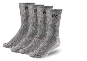 PEOPLE SOCKS Merino wool crew socks
