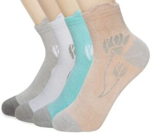 Yhao Bamboo Casual Ankle Socks
